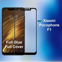 [Stock Clearance] Shopkaki Xiaomi Pocophone F1 Tempered Glass Screen Protector