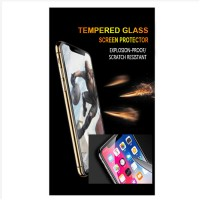 Shopkaki iPhone 11 Pro WK Design 3D King Kong Gaming Matte Finish Anti Fingerprint Tempered Glass Screen Protector